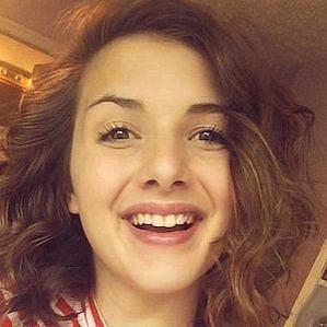 Abigail Cottrell profile photo
