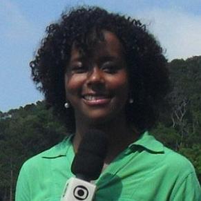 Maria Julia Coutinho profile photo