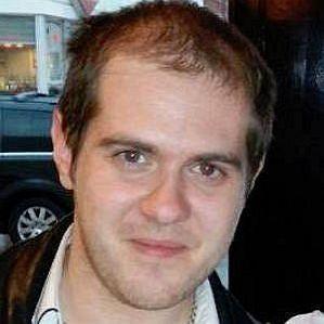 Gaz Coward profile photo
