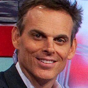 Colin Cowherd profile photo