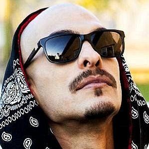 Mr. Criminal profile photo