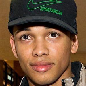 Ben Cristovao profile photo