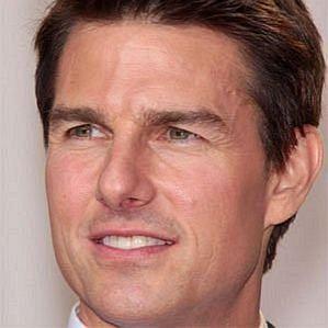 Tom Cruise profile photo