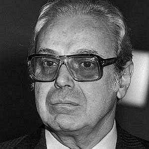 Javier Perez-de Cuellar profile photo
