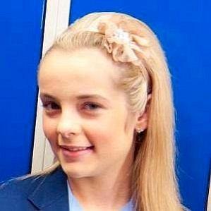 Bessie Cursons profile photo
