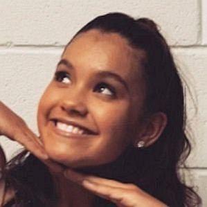 Alexa Curtis profile photo