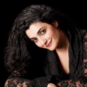 Darya Dadvar profile photo