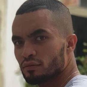 Djamel Dahou profile photo