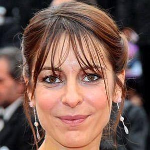 Mabrouk El Mechri Wife