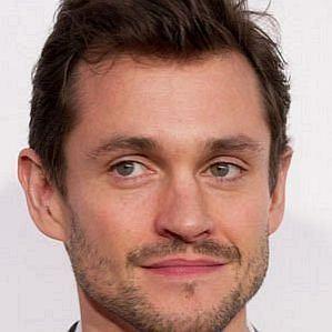 who is Hugh Dancy dating