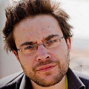Antoine Daniel profile photo