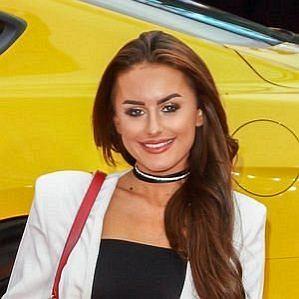 Amber Davies profile photo