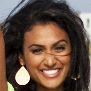 Nina Davuluri profile photo