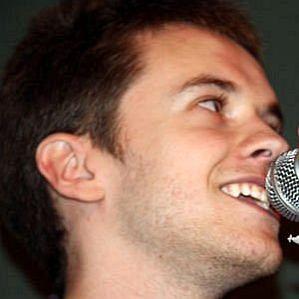 Alex Day profile photo