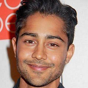 Manish Dayal profile photo