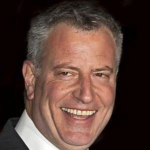 Bill de Blasio profile photo