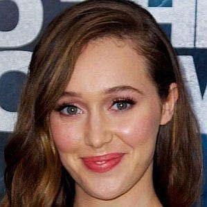 Alycia Debnam-Carey profile photo