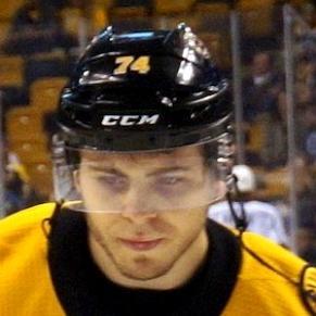 Jake DeBrusk profile photo