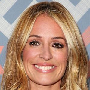 who is Cat Deeley dating