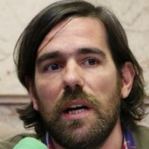Nicolás Del Caño profile photo
