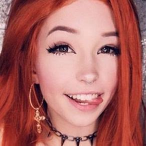 Belle Delphine profile photo