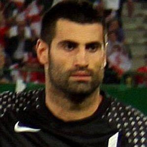 who is Volkan Demirel dating
