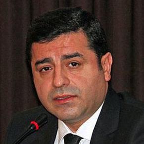 Selahattin Demirtas profile photo