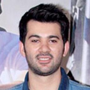 Karan Deol profile photo