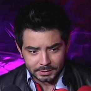 who is Jose Eduardo Derbez dating