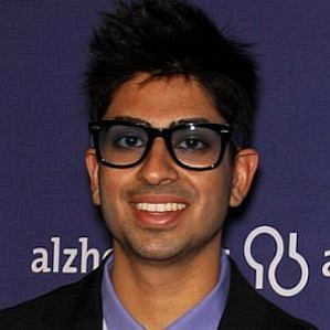 Anoop Desai profile photo