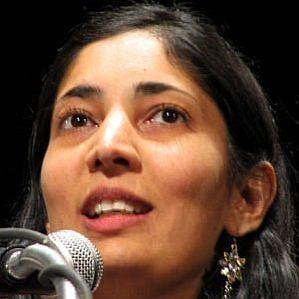 Kiran Desai profile photo