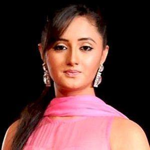 Rashami Desai profile photo