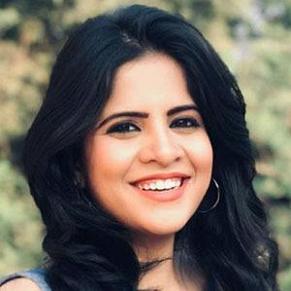 Amruta Deshmukh profile photo