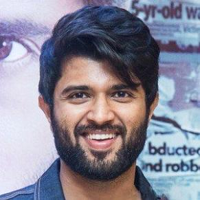Vijay Deverakonda profile photo