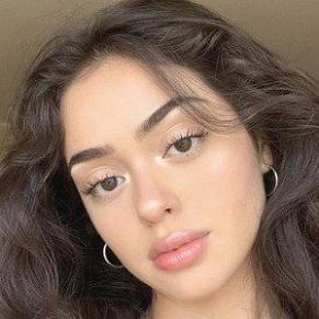 Nailea Devora profile photo