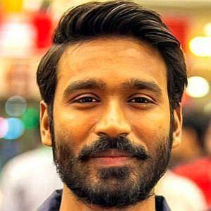 Dhanush profile photo