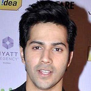Varun Dhawan profile photo