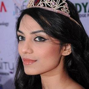 Sobhita Dhulipala profile photo