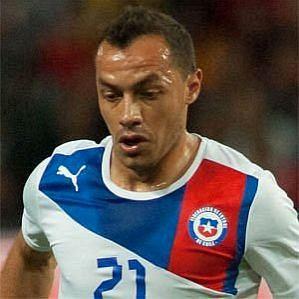 Marcelo Diaz profile photo