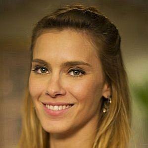 who is Carolina Dieckmann dating