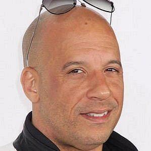 Vin Diesel profile photo