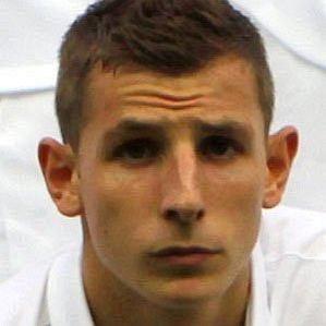 Lucas Digne profile photo