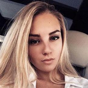 Angelina Dimova profile photo