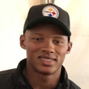 Joshua Dobbs profile photo