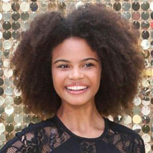 Indeyarna Donaldson-Holness profile photo