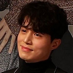 Lee Dong-wook profile photo