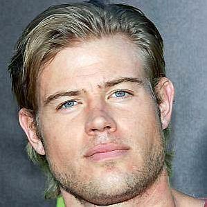 Trevor Donovan profile photo