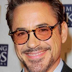 Susan Downey Husband