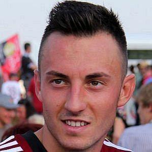 Josip Drmic profile photo