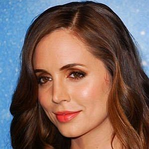 who is Eliza Dushku dating